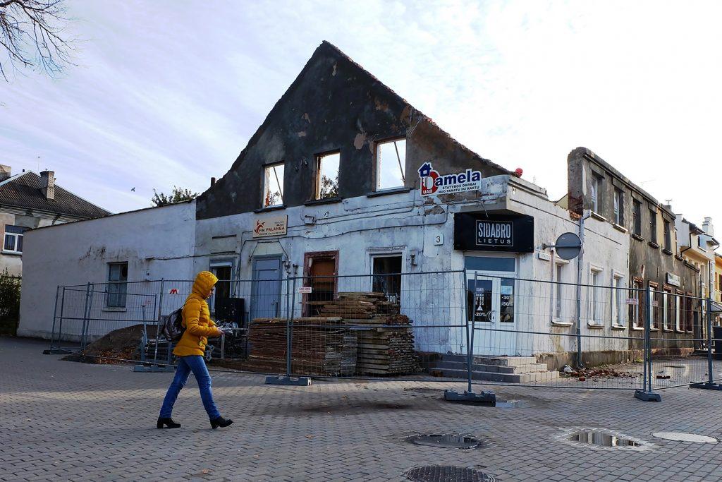 Namo restauracija (2)