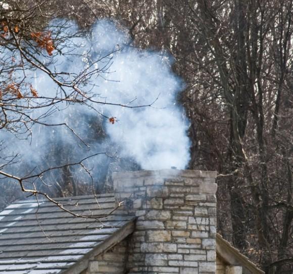 smoke-chimney
