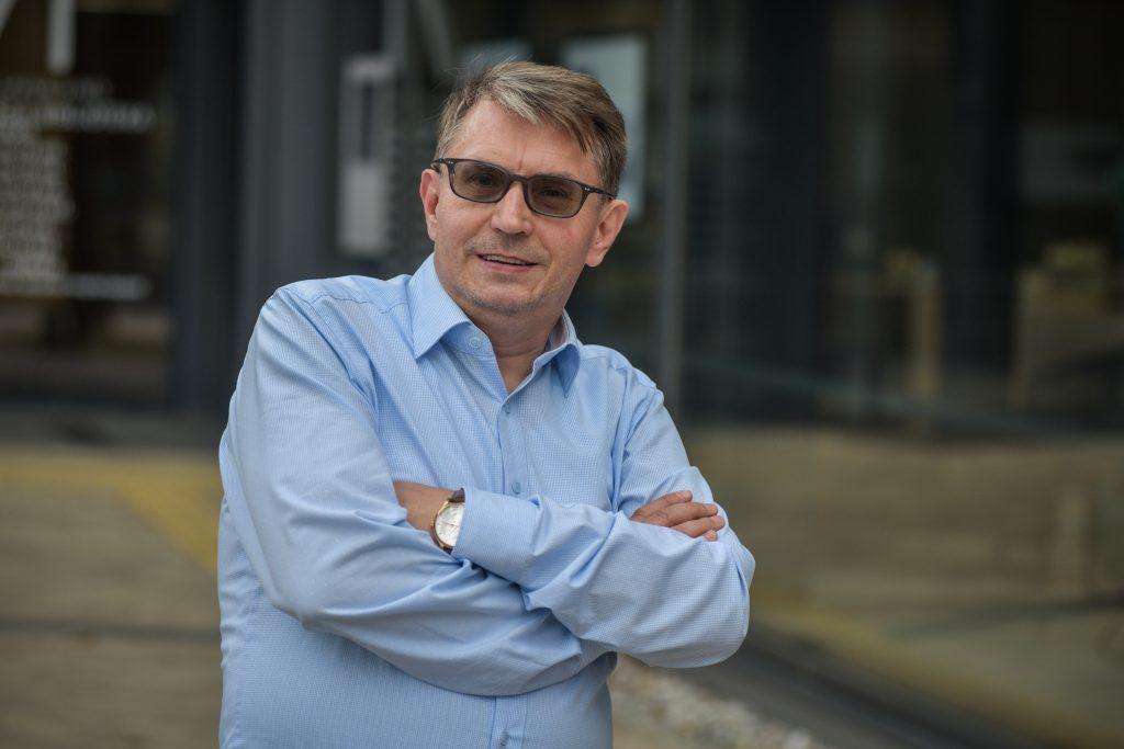 """Alvydas ZIABKUS """"Švyturio"""" redaktorius"""