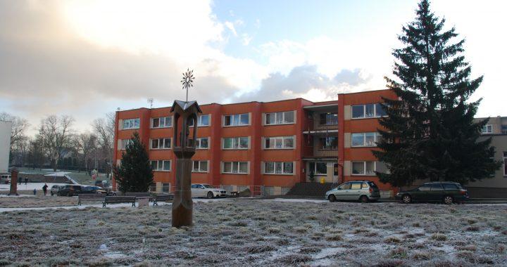 Kretingos rajono švietimo centre įsikurs dar dvi įstaigos: Švietimo skyrius bei Kultūros ir sporto skyrius.