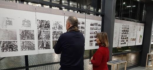 """M. Valančiaus viešojoje bibliotekoje eksponuojama paroda """"Kretingos Rotušės aikštė. Praeitis. Dabartis. Ateitis"""" kretingiškiams turėtų padėti apsispręsti dėl centrinės miesto dalies ateities."""