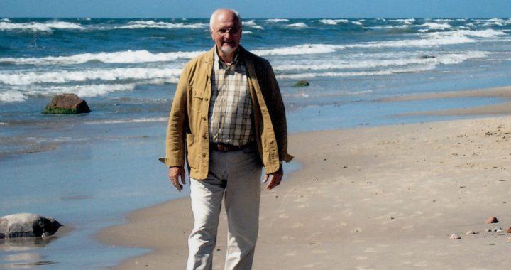 Praėjusį penktadienį miręs architektas Edmundas Giedrimas rajono Garbės piliečio vardui gauti buvo siūlytas du kartus.