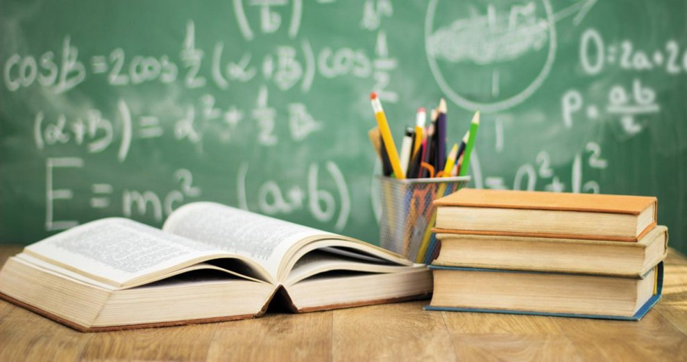 Metinis mokinių įvertinimas, nepaisant to, kad antrojo pusmečio mokymas didžiąją dalį vyko nuotoliniu būdu, bus vedamas iš abiejų pusmečių pažymių.