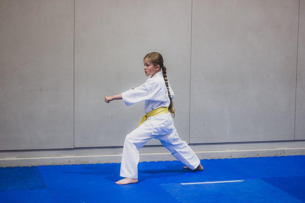 Jauniausiųjų U10 amžiaus grupėje čempionės titulą iškovojo Kamilė Einikytė.
