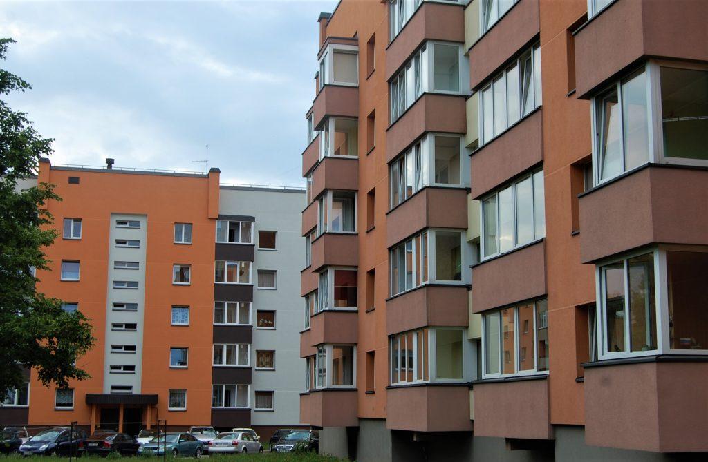 Moteris už buto nuomą sumokėjo 600 eurų, bet jame nepernakvojo nė vienos nakties. Asociatyvi nuotr.