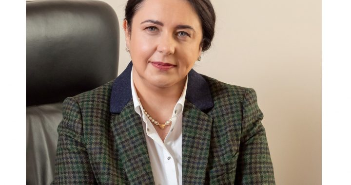 Valstybinio visuomenės sveikatos stiprinimo fondo vadovė Gražina Belian