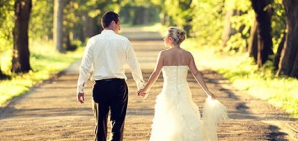 Šį šeštadienį Kretingoje neregistruota nė viena santuoka. Asociatyvi nuotr.