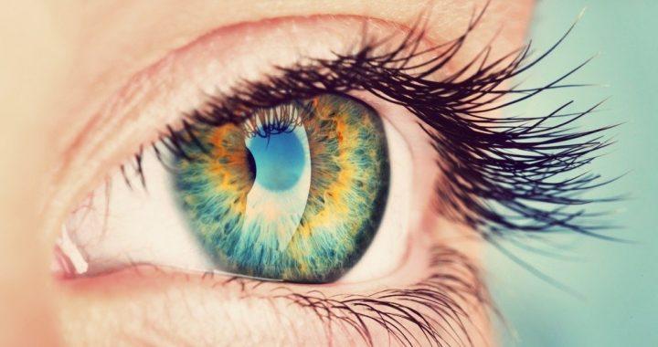 Norint išlaikyti sveikas akis, reikalinga ir mankšta joms, ir teisingas dienos režimas.