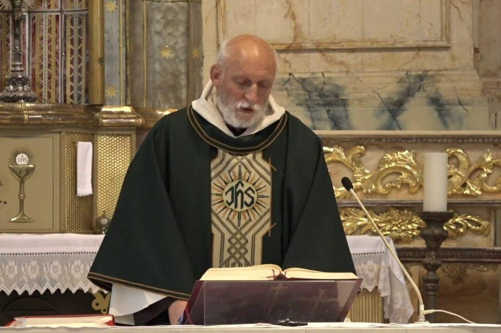 Kretingos parapijos vikaras Arūnas Brazauskas vakar baigė savo viešnagę šioje žemėje ir išėjo į amžinybę.