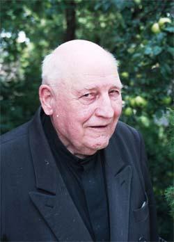 Šiandien sukanka lygiai 100 metų, kaip gimė Salantų kunigas Brunonas Bagužas.