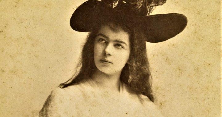 Rugpjūčio 10 d. prieš 144 metus gimė jauniausia grafo Juozapo Tiškevičiaus ir Sofijos Horvataitės duktė Elena Klotilda Marija. Kretingos muziejaus archyvo nuotr.