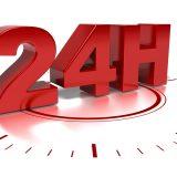 Liko 24 valandos balsuoti už šauniausią Kretingos jaunimą!