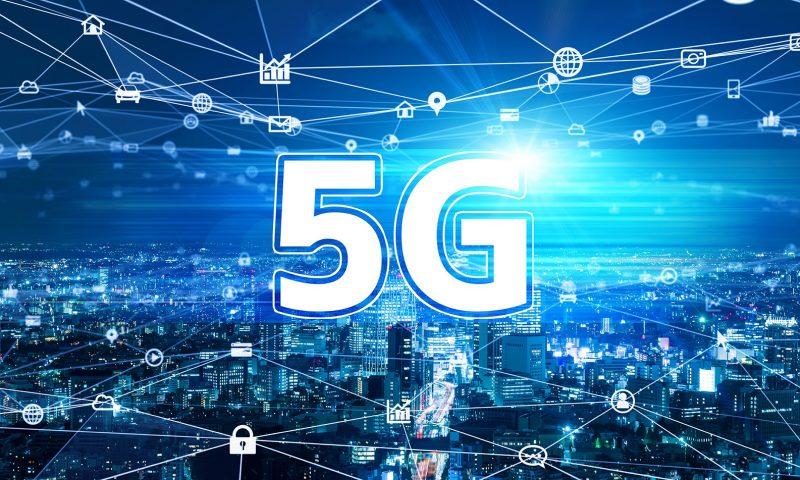 Per penkerius metus planuojama 5G ryšį įdiegti visoje Lietuvoje. Asociatyvi nuotr.