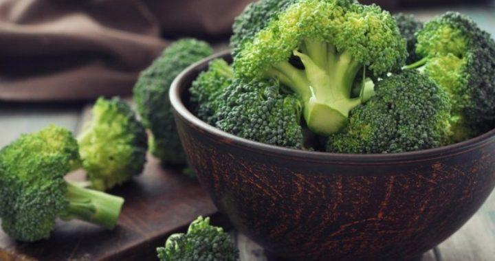 Didžiosios Britanijos mokslininkai įrodė, kad brokoliai padeda prieš vėžį.