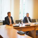 Praėjusios savaitės pabaigoje Kretingos rajono savivaldybės valdžia susitiko su specialistais aptarti gyvūnų teisių problemas.