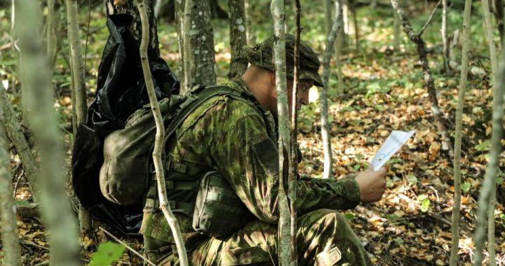"""Motorizuotosios pėstininkų brigados """"Žemaitija"""" archyvo nuotr."""