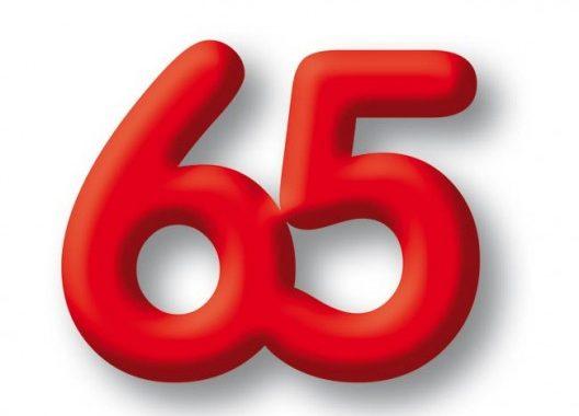 65 raud