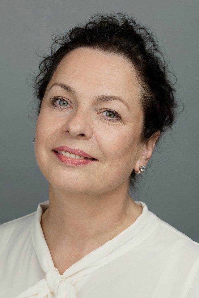Inga Vizgirdienė.