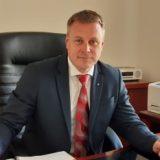 Kretingos rajono savivaldybės meras Antanas Kalnius.