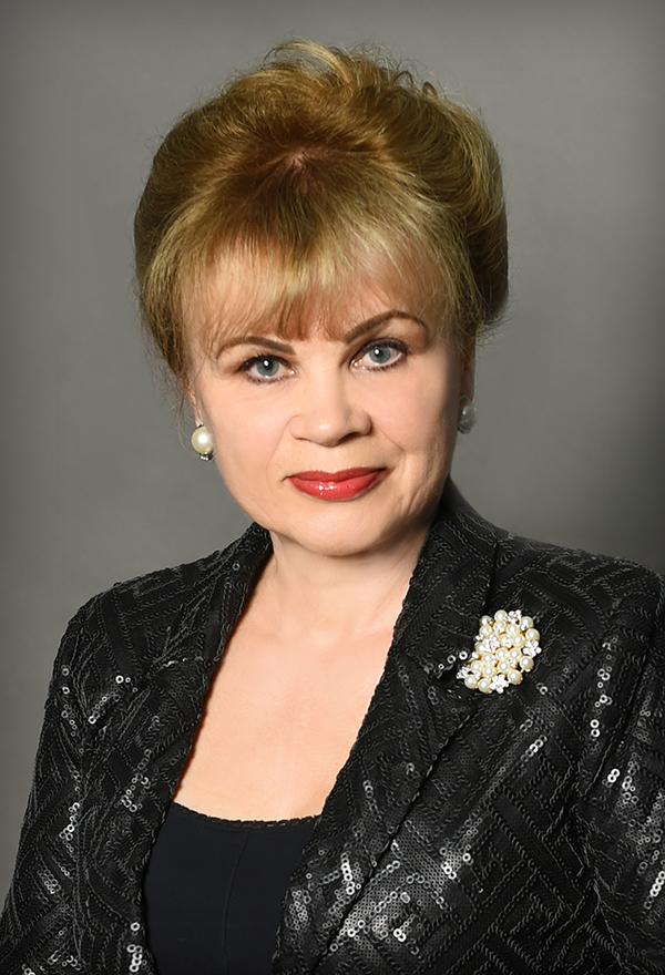 Nijolė Požarskienė.