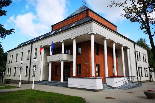 Kretingos rajono savivaldybė.