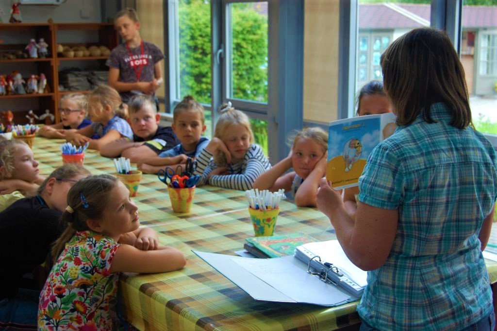 Kasmet apie 30 Kretingos rajono vaikų pritrūksta vietos darželiuose. Asociatyvi nuotr.