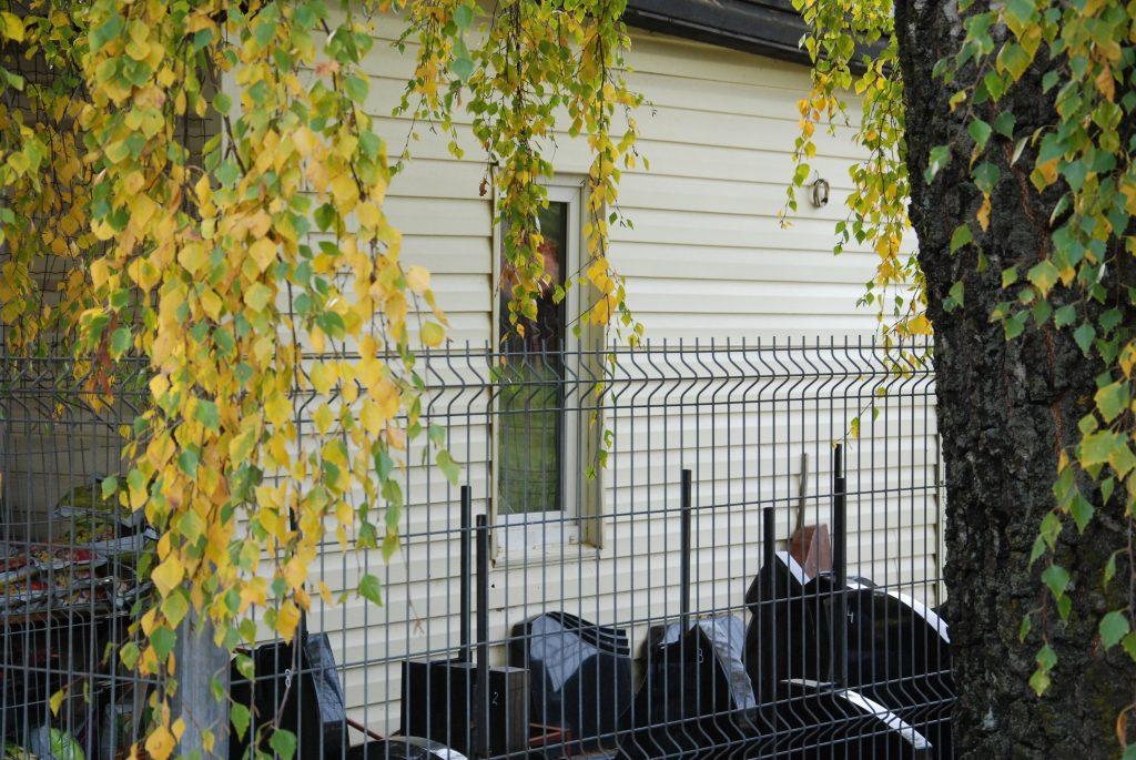 22-ejų metų Klaipėdos rajono gyventojas, įtariama, apiplėšė ne vieną kioską Klaipėdos apskrityje.