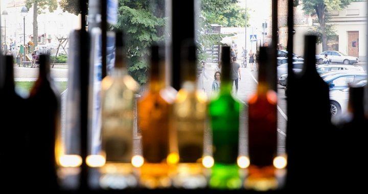 Per pastaruosius 4 metus Lietuvoje sumažėjo alkoholio vartojimas tarp paauglių.