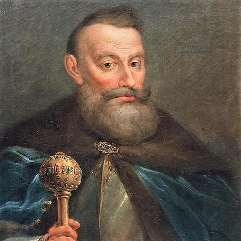 Jonas Karolis Chodkevičius.