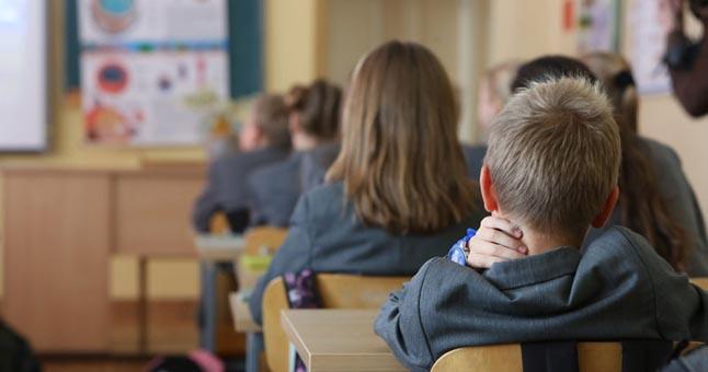 Šiandien Kretingos rajono savivaldybės Švietimo komitetas spręs, kaip tęsti ugdymą užsitęsusio karantino metu. Asociatyvi nuotr.