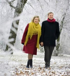 Regina ir Algirdas Rimeikiai. Asmeninio archyvo nuotr.