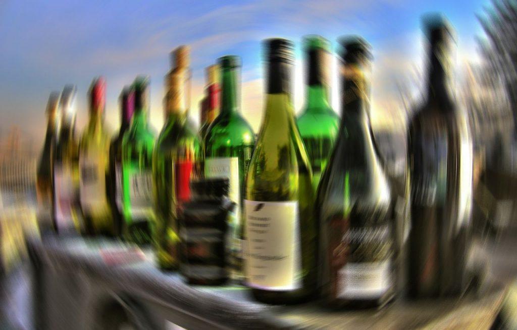 Alkoholis. Asociatyvi nuotr.