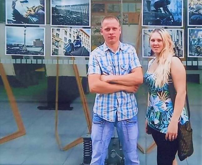Dvyniai Martynas ir Donata gimė 1991 m. sausio 13 d., kai sprendėsi Lietuvos likimas. Asmeninio archyvo nuotr.