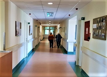 Salantų  Pirminės sveikatos priežiūros centras tapo dar vienu koronaviruso židiniu Kretingos rajone.