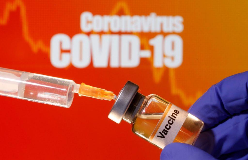 Paskiepyti nuo koronaviruso mirė 23 Norvegijos piliečiai.  Asociatyvi nuotr.