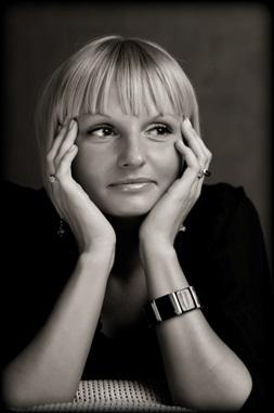 Jolanta Mažeikaitė-Sakavičienė
