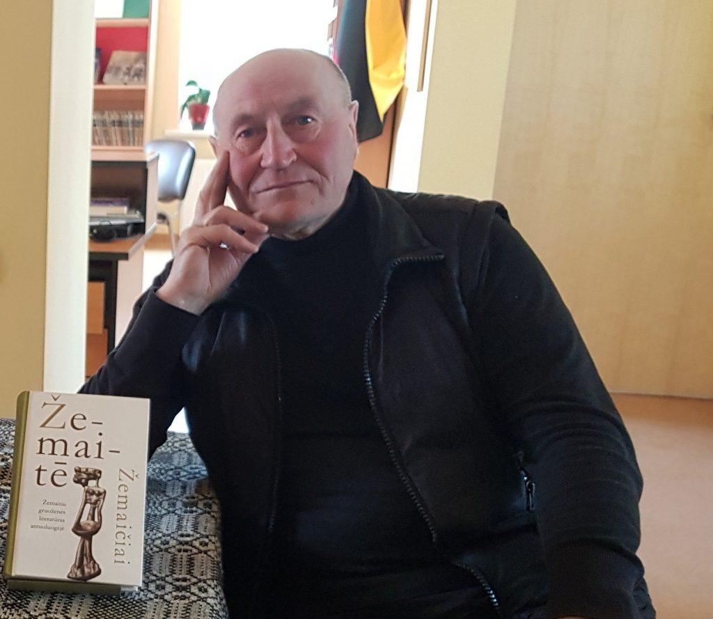 Juozapas Maksvytis.