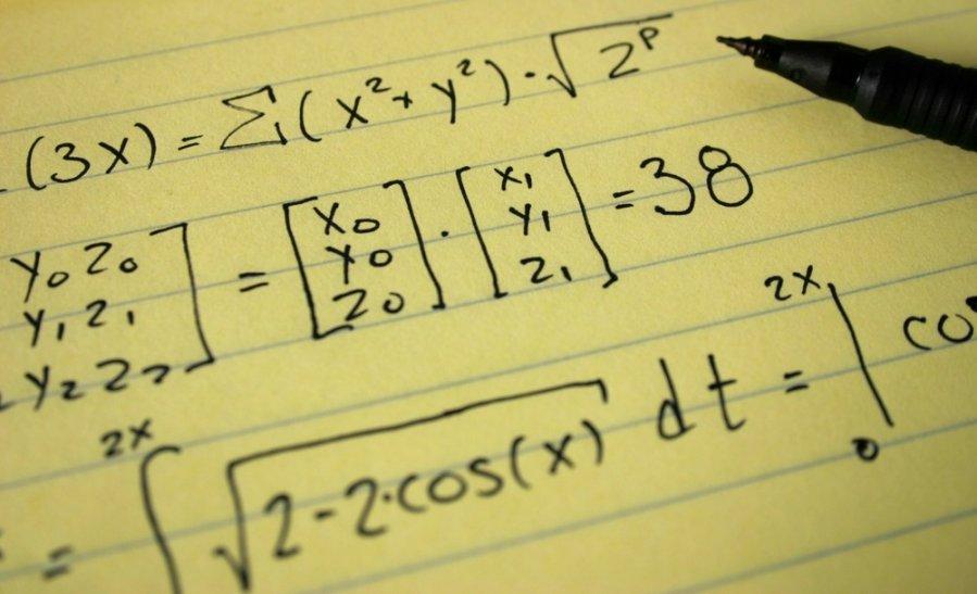 Šiandien minime iš Salantų kilusio matematikos išradėjo  Jomo Tovo Lipmano Lipkino mirties sukaktį. Asociatyvi nuotr.