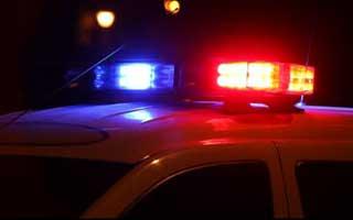 Automobiliui nuslydus nuo kelio žuvo vairuotojas. Asociatyvi nuotr.