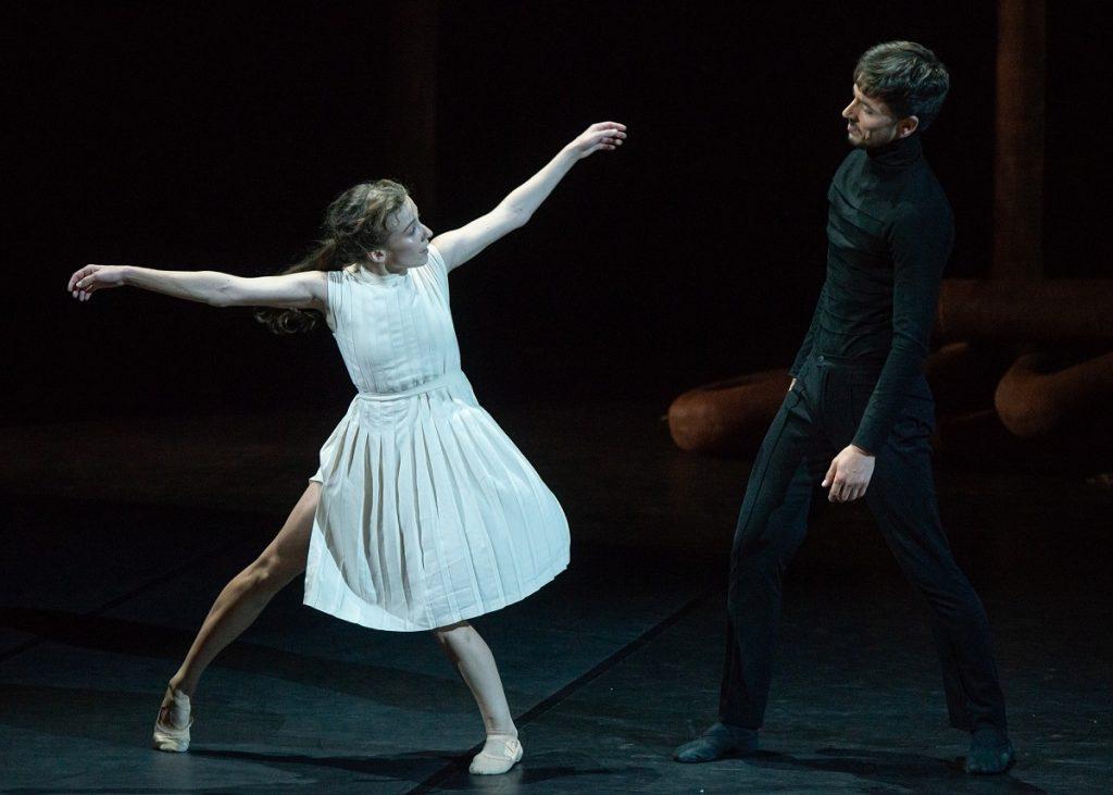 "Baletas ""Eglė žalčių karalienė"". KVMT nuotr.2"
