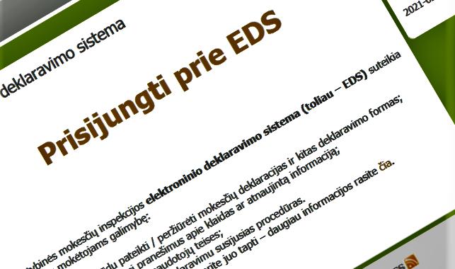 EDS 2