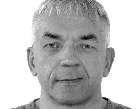 Policija ieško šio asmens - Roberto Balsevičiaus, įtariamo sunkiai sužalojus moterį.