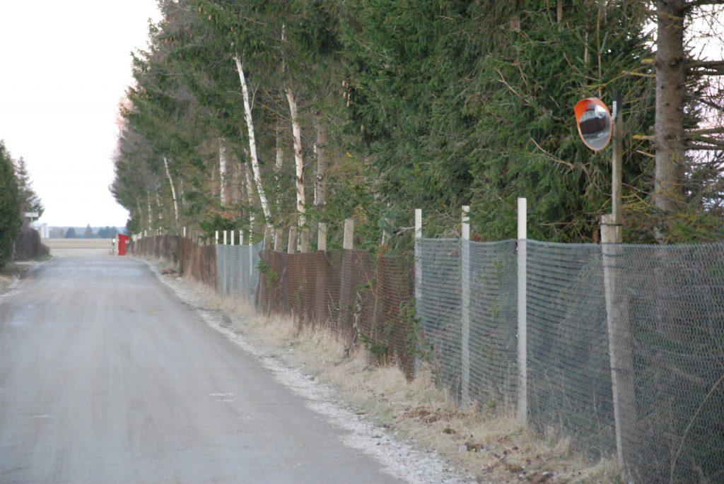 Lopytos tvoros vaizdas – grožio nedaug. Aisto Mendeikos nuotr.