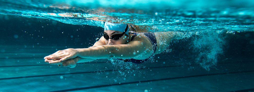 Daugiausiai lėšų skirta Lietuvos plaukimo federacijai. Asociatyvi nuotr.