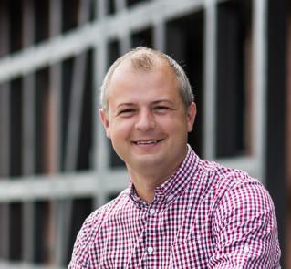 Aplinkos ministras Simonas Gentvilas.
