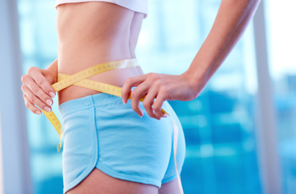 Prieš metant svorį naudinga atlikti kūno kompozicijos analizę. Fotolia nuotr.