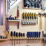 Vagys iš sandėliuko išnešė darbo įrankius už kelis tūkstančius eurų. Asociatyvi nuotr.
