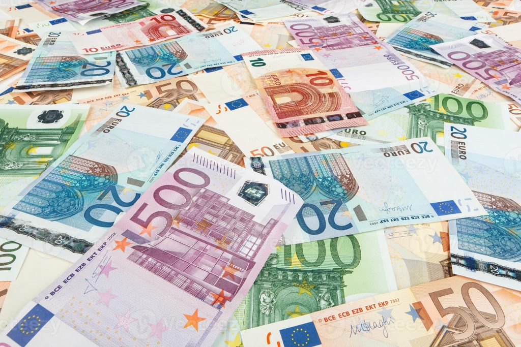 paper-money-euro-background-of-banknotes-photo