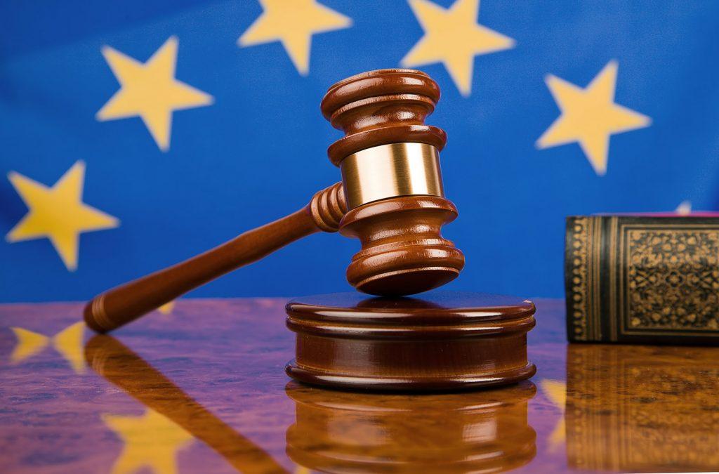 Nuo pirmos vasaros dienos pradės veikti nauja institucija - Europos prokuratūra.