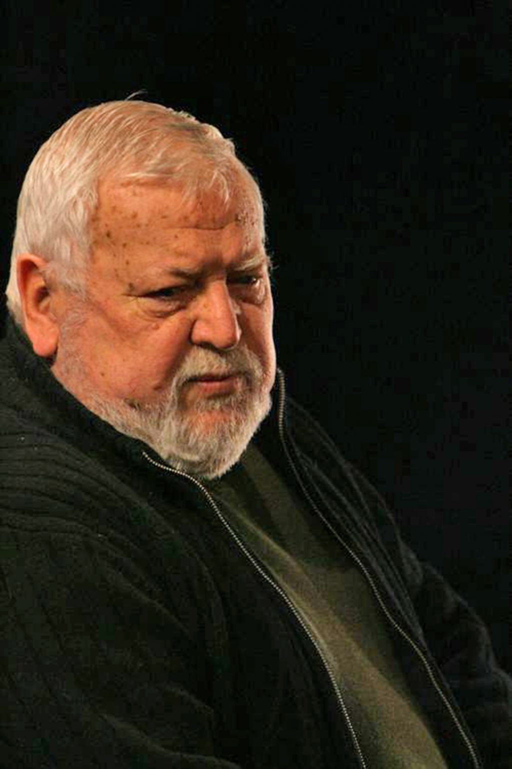 Klaipėdos dramos teatro režisierius Povilas Gaidys, 2011 m.